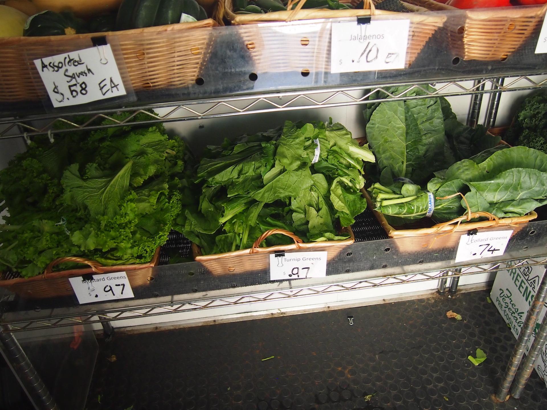 green-price